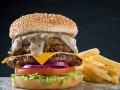 Grill and Go Burger