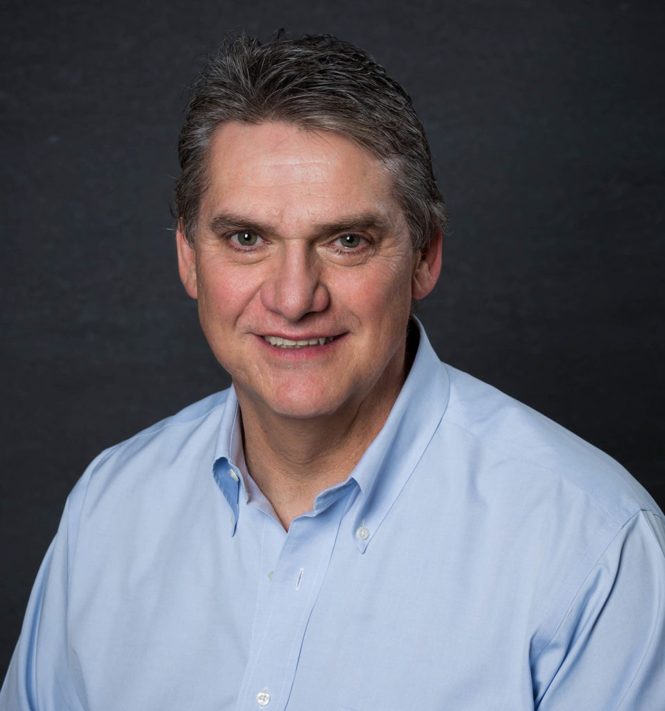 Mark Farrelly – Spur Corporation Chief Operating Officer